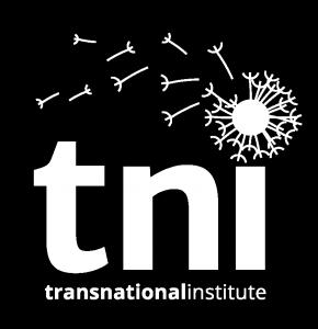 TNI - Transnational Institute
