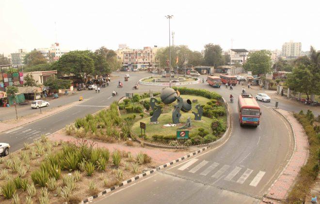 03 - Solapur city