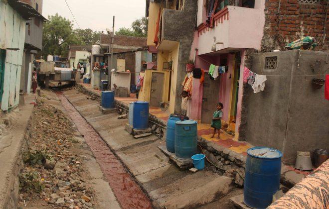 04 - Slums in Solapur city - 01