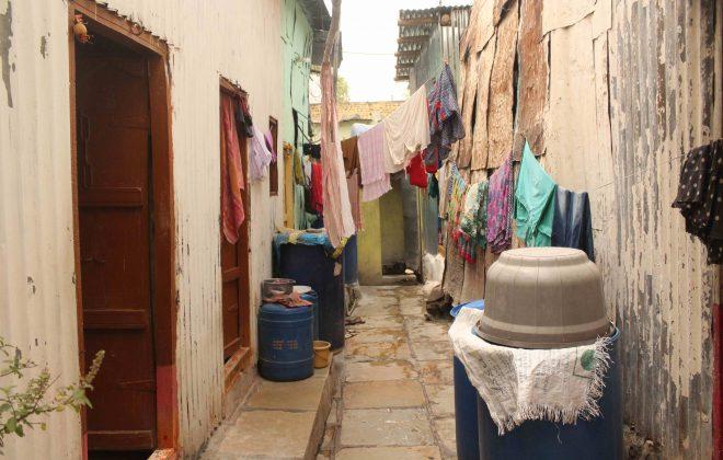 04 - Slums in Solapur city - 02