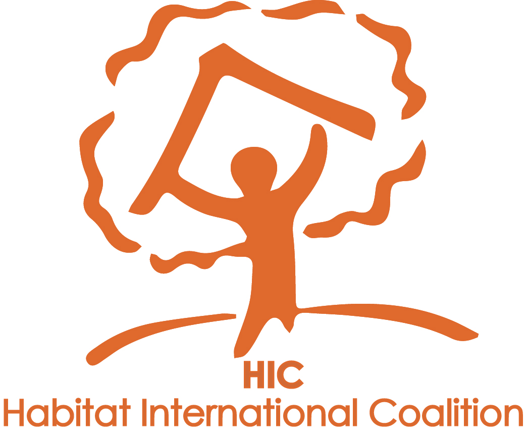 Habitat International Coalition: Global network for the right to habitat and social justice