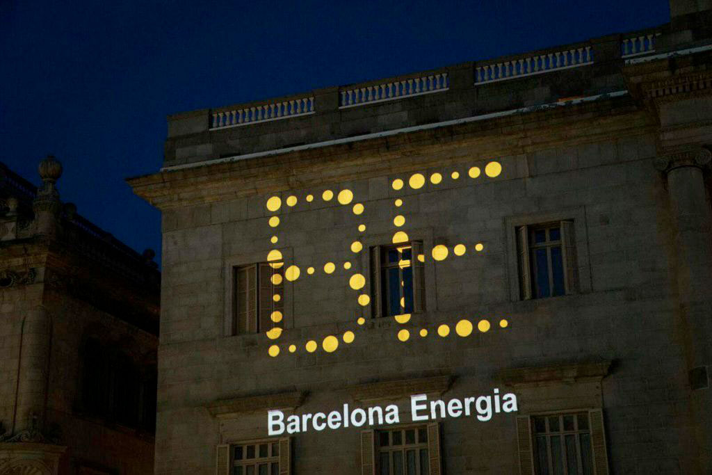 Energy 2019 People's Choice Award – Barcelona Energia
