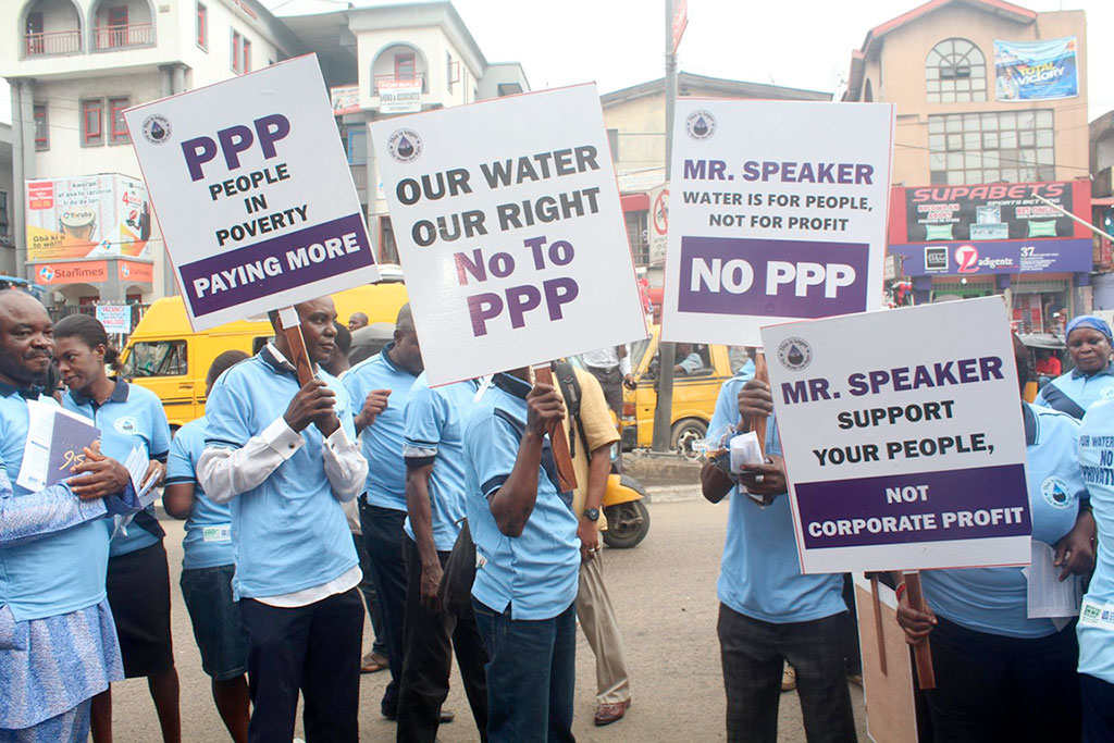 Water 2019 People's Choice Award – Lagos Nigeria